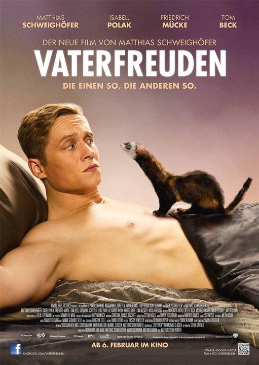 VATERFREUDEN: Plus gros succès du cinéma allemand en 2014