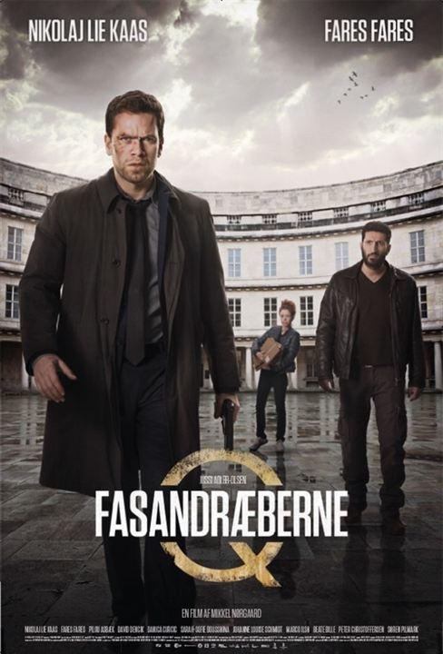 FASANDRAEBERNE : Plus gros succès du cinéma danois en 2014