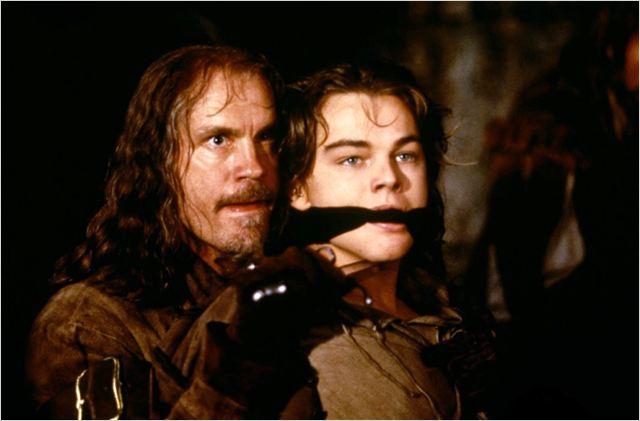 20- L'homme au masque de fer (1998)