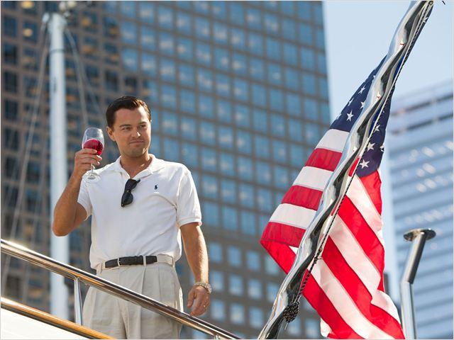 2- Le Loup de Wall Street (2013)
