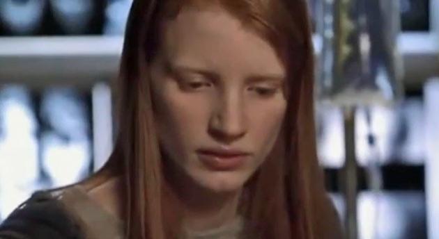 """""""Urgences"""" (2004)"""