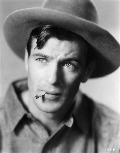 Gary Cooper a rendu le western sexy...