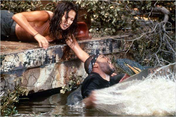 Anaconda, le prédateur (1997)