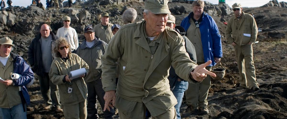 """En marche vers les """"Mémoires de nos pères"""" (2006)"""