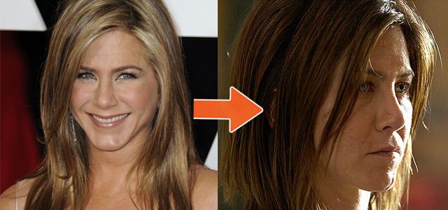 "Jennifer Aniston dans ""Cake"""