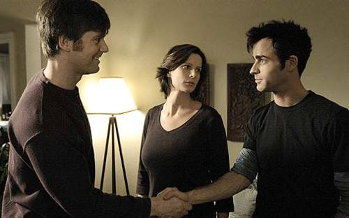 Justin Theroux Six Feet Under Qui est Justin Theroux...