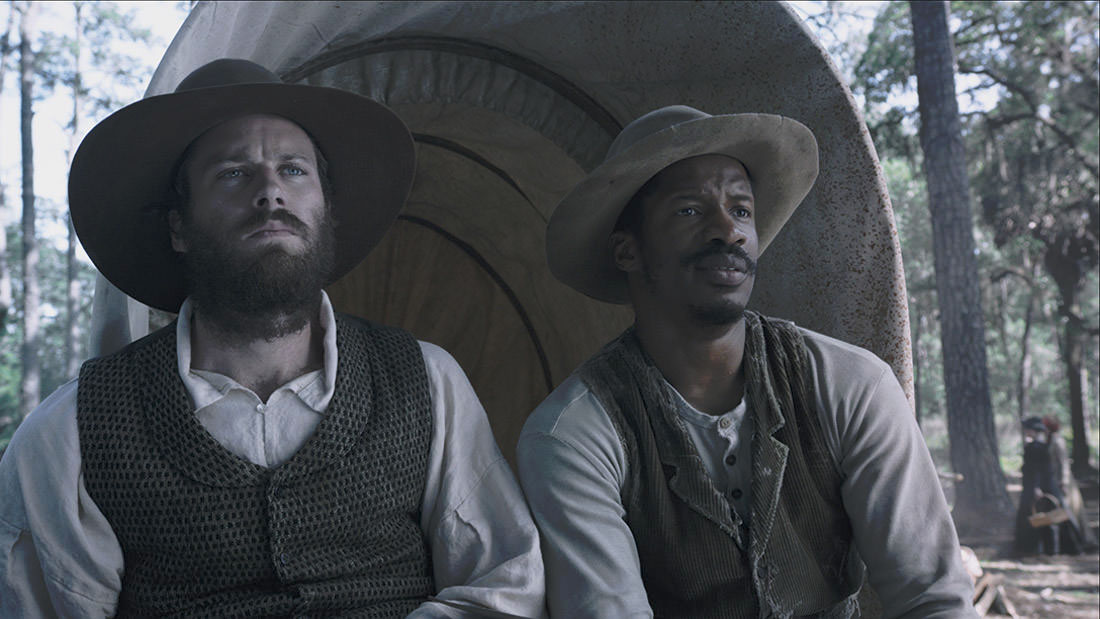 The Birth of A Nation -  Catégorie Drame US