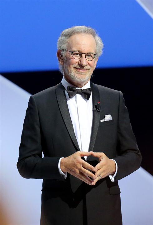 Steven Spielberg (2013)