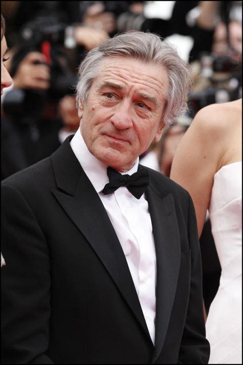 Robert De Niro (2011)
