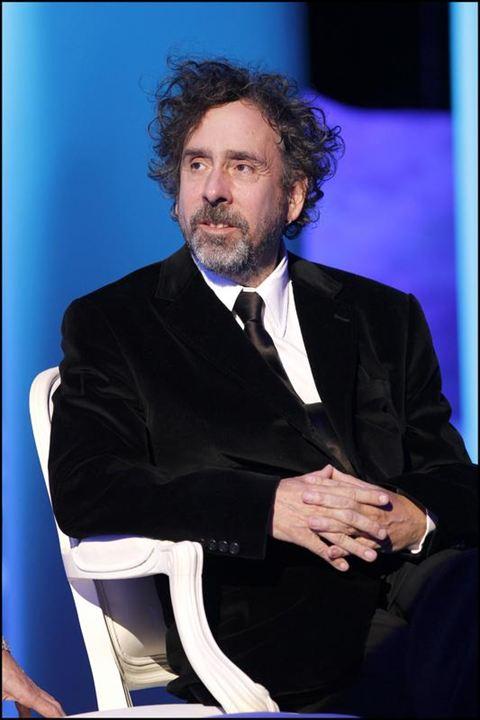 Tim Burton (2010)