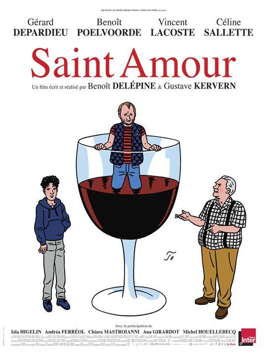 Saint Amour (2016)