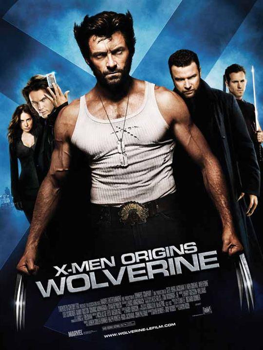 Numéro 6 : X-Men Origins: Wolverine - 373,06 millions de dollars de recettes dans le monde