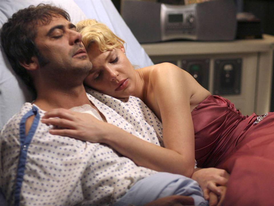 Grey's Anatomy (2006-2009)