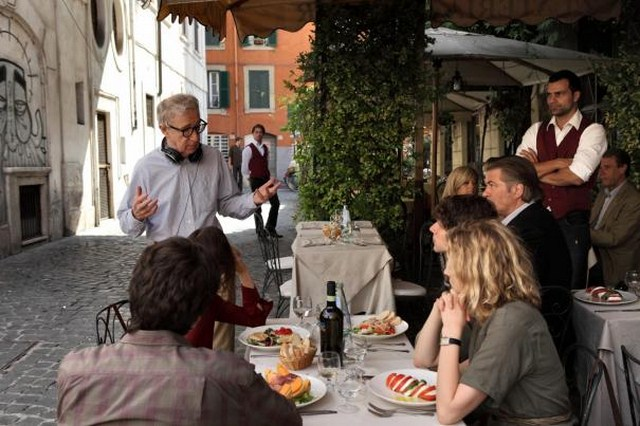 To Rome with Love de Woody Allen (2012)