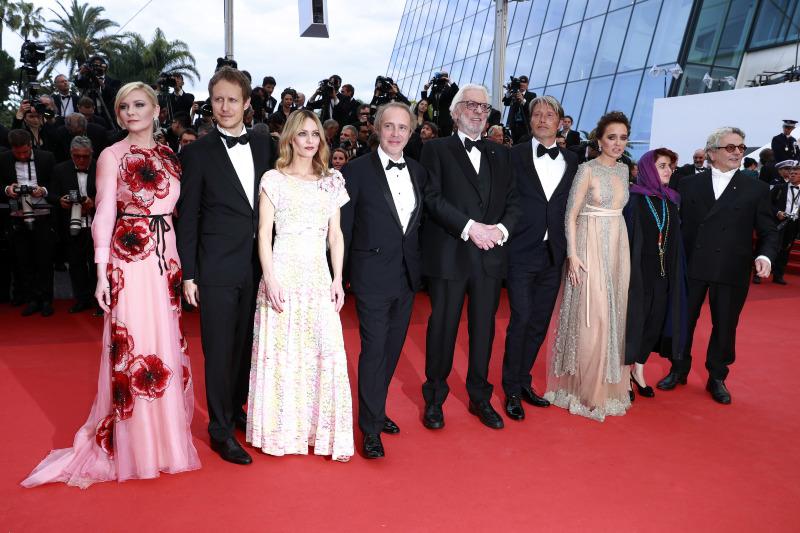 Le Jury du 69e Festival de Cannes