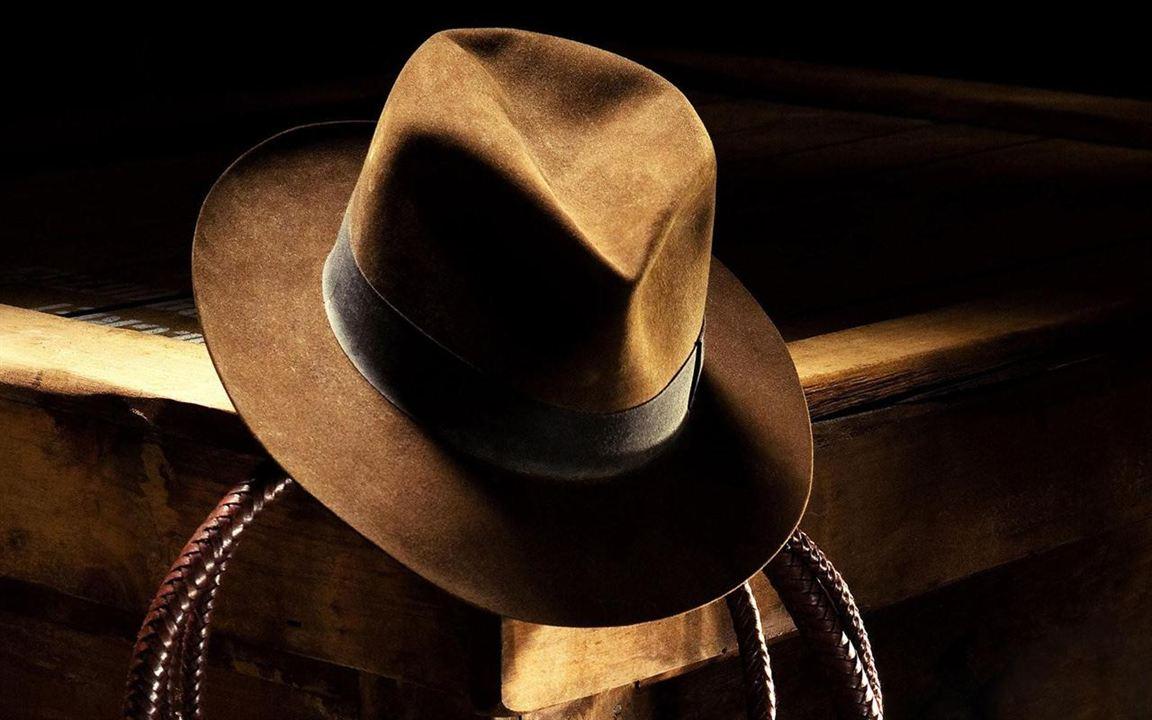 Le chapeau Fedora et le fouet d'Indiana Jones