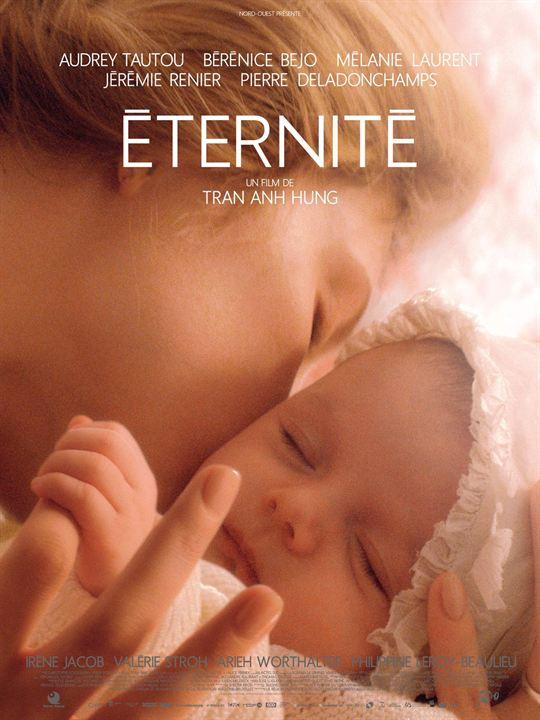 Eternité - Sortie le 7 septembre 2016