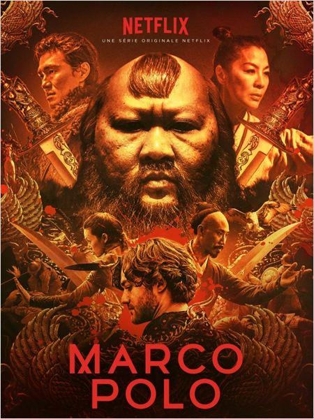 Marco Polo saison 2 - 1er juillet