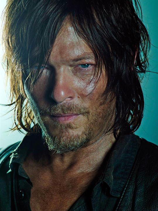 The Walking Dead : les réguliers de la saison 7