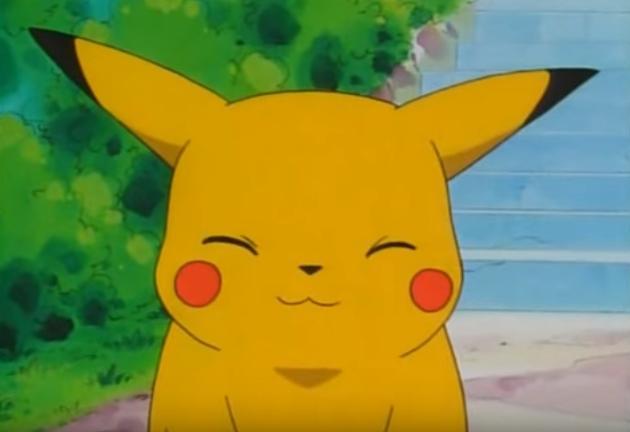 Pokémon : 5 Choses Que Vous Ne Saviez (peut-être) Pas Sur La Série Animée: Le Nom De Pikachu