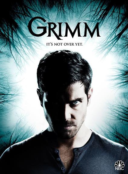 GRIMM - 6 janvier