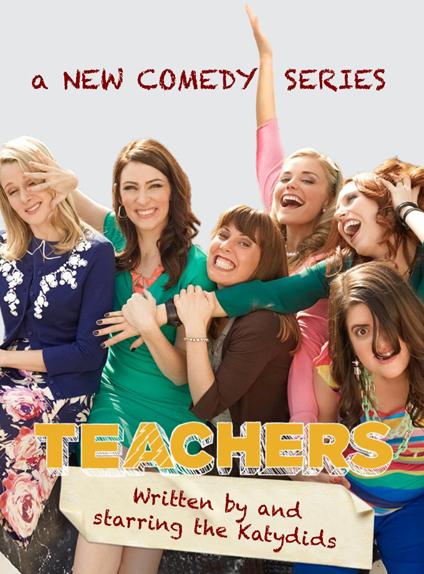 TEACHERS - 17 janvier