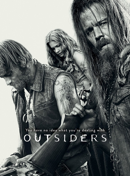 OUTSIDERS - 24 janvier