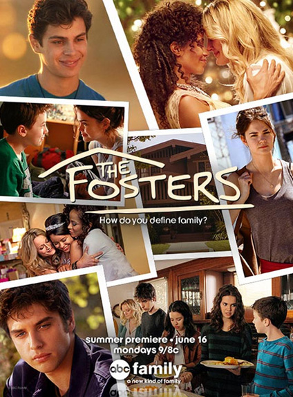 THE FOSTERS - 31 janvier