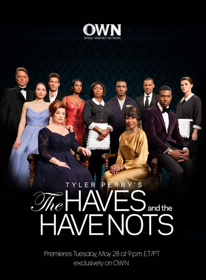 THE HAVES AND THE HAVE NOTS - 3 janvier