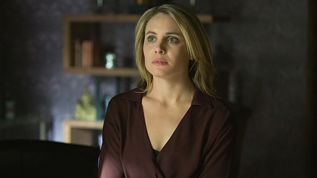 Cami O'Connell - The Originals