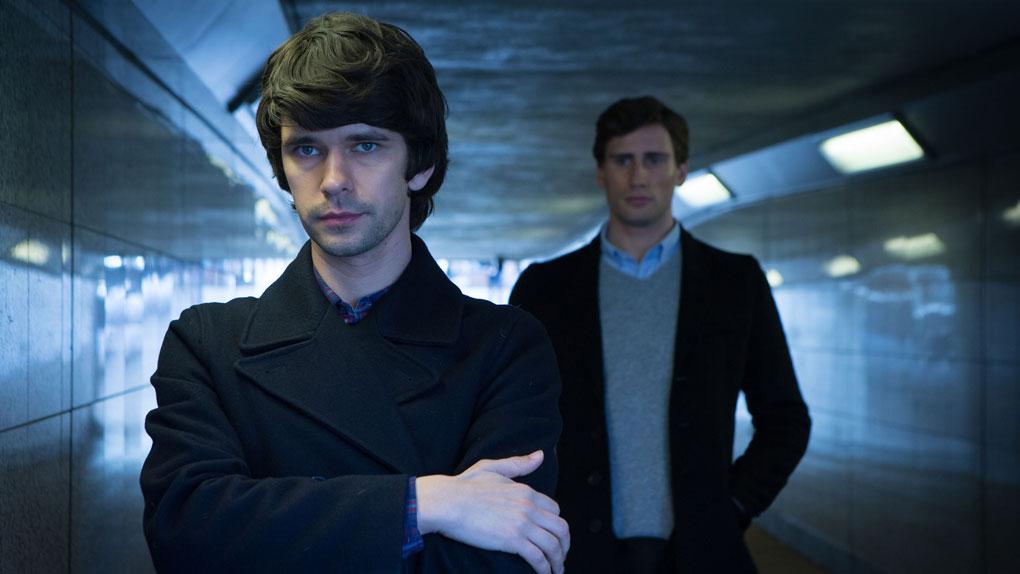 07 janvier - London Spy : Ben Whishaw dans un spy drama sur Canal+ Séries