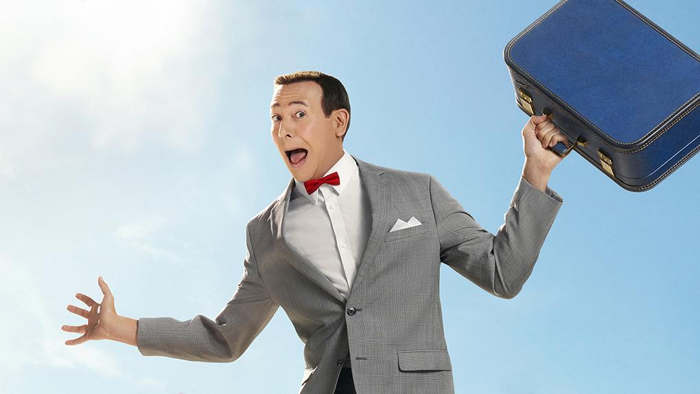 Le come-back de l'année : Pee-Wee Herman