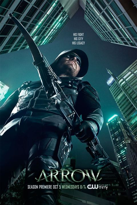 ARROW - 25 janvier