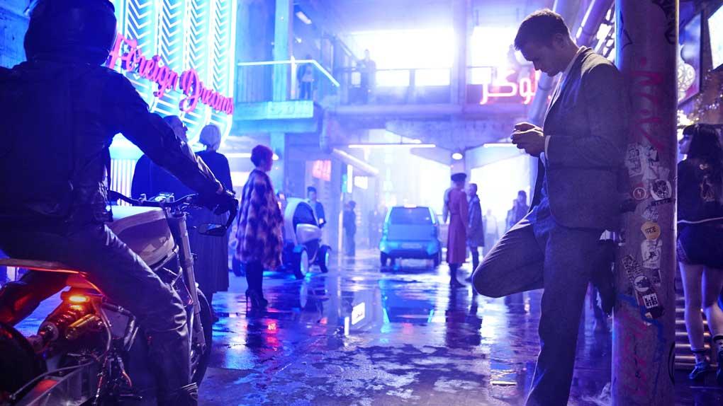Netflix s'apprête à révolutionner l'industrie du cinéma avec des films très attendus en 2017  dans Films series - News de tournage 3236430