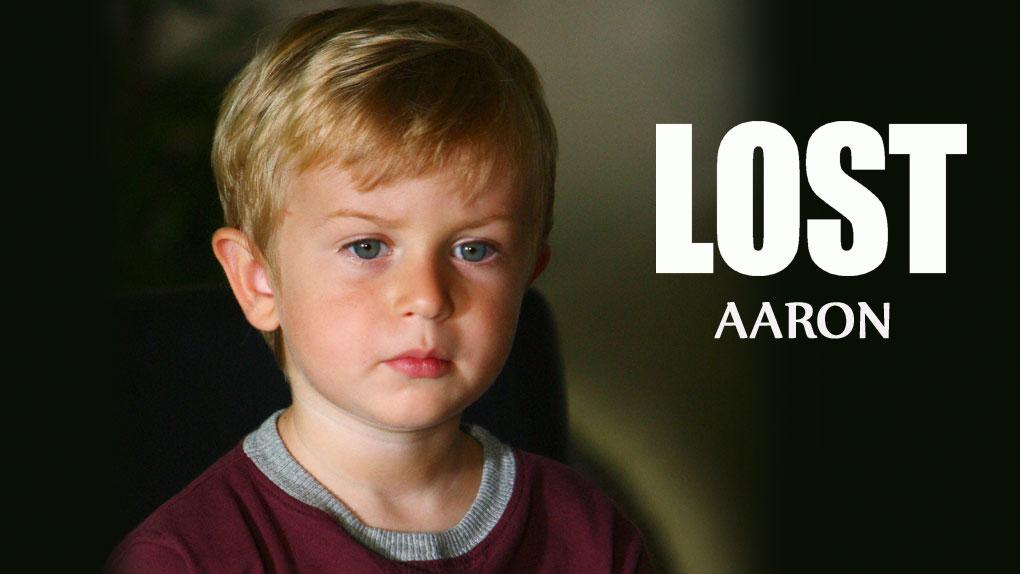 Lost Aaron