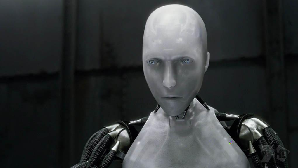 Ce robot se cache dans...