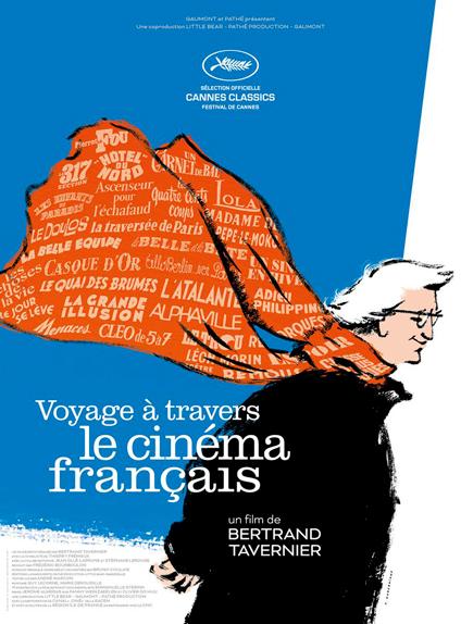 Voyage à travers le cinéma français : 1 récompense