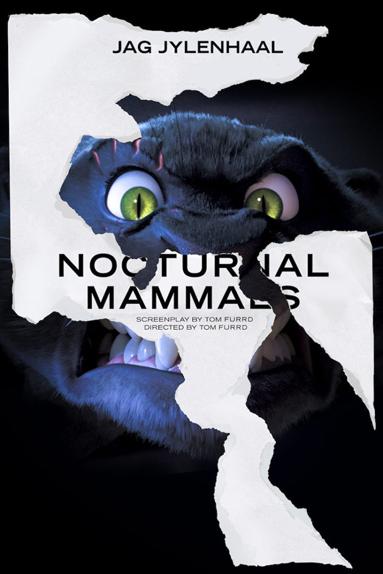 """Mammifères nocturnes"""