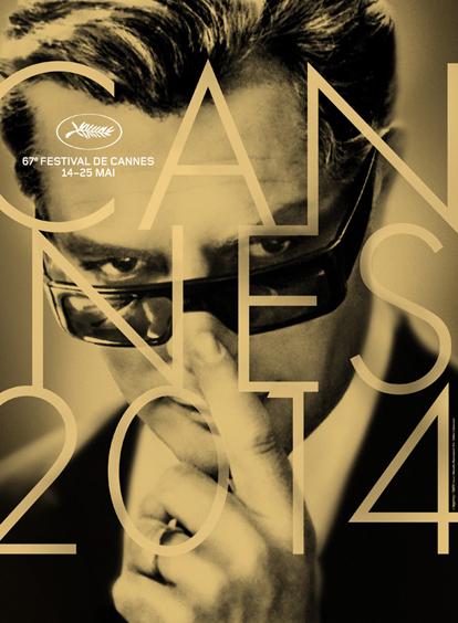 2014, Marcello Mastroianni remet ses lunettes en place