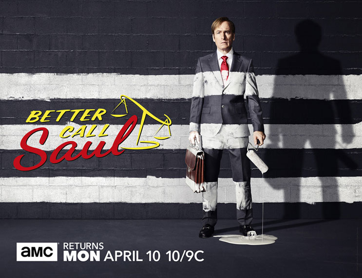 Better Call Saul : Jimmy McGill en prison dans la saison 3 ?