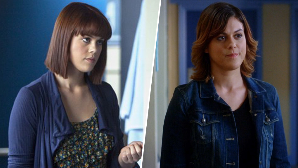Lindsey Shaw - Paige McCullers
