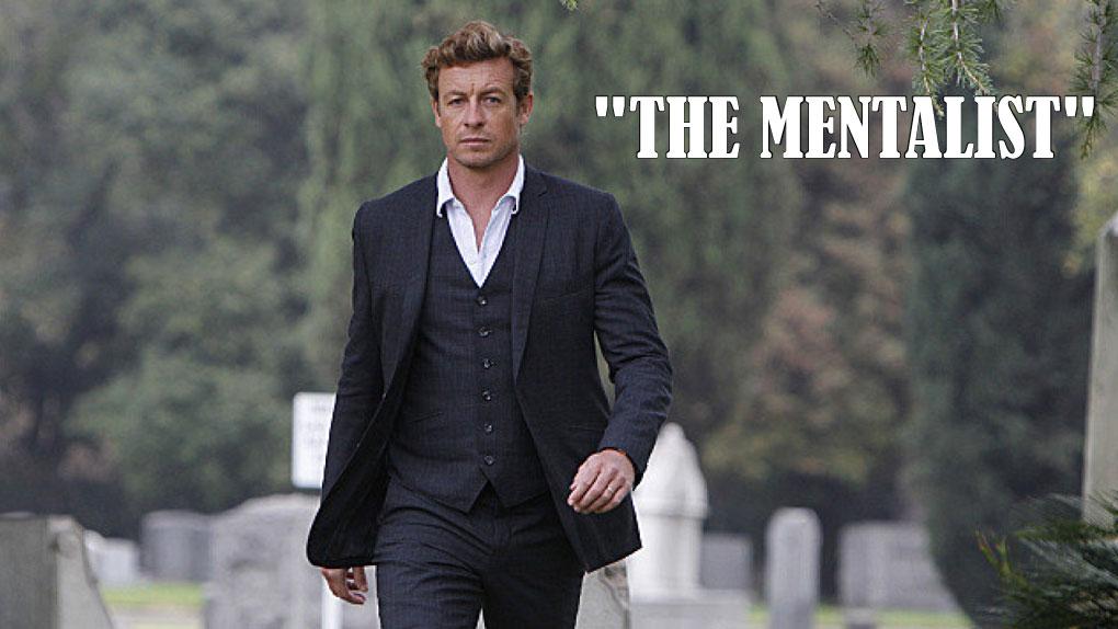 """""""The Mentalist""""... Et le rouge"""