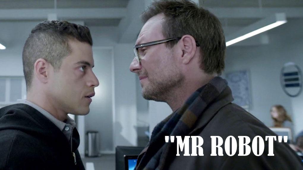 """""""Mr Robot""""... Et les noms de fichiers"""