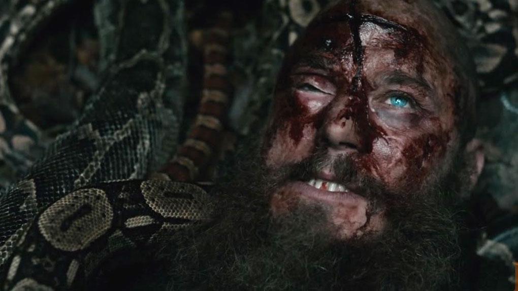 """""""Vikings""""... sans Ragnar"""