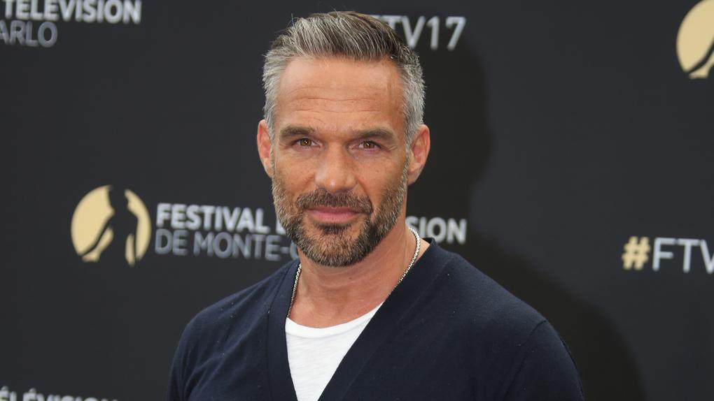 Philippe Bas lors du 57ème festival de Monte-Carlo