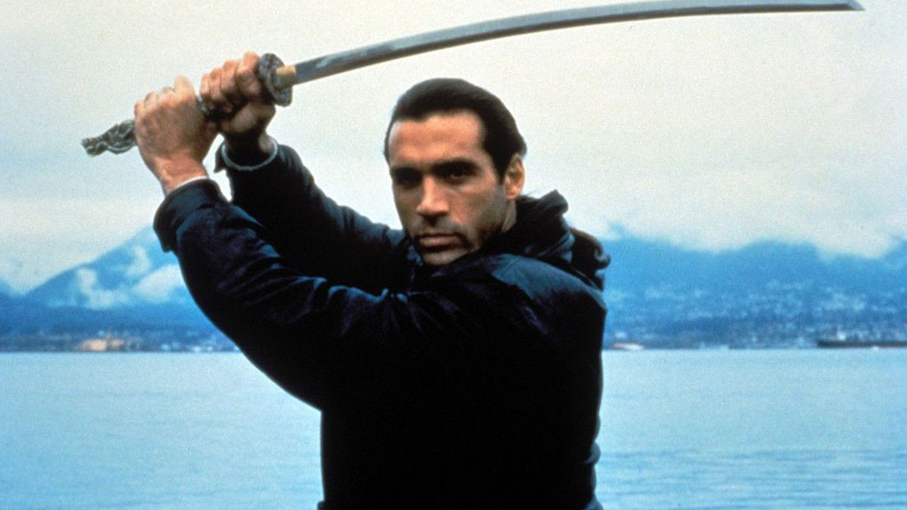 Duncan MacLeod (Adrian Paul)