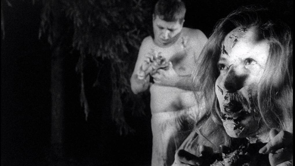 """Chair fraîche au menu pour les zombies de """"La Nuit des morts-vivants"""""""
