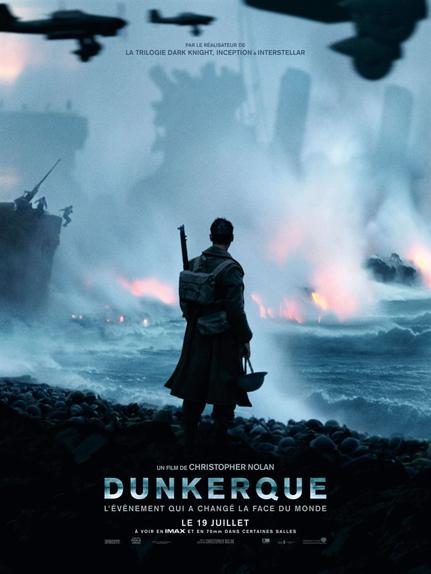 """Dunkerque et l'opération """"Dynamo"""""""