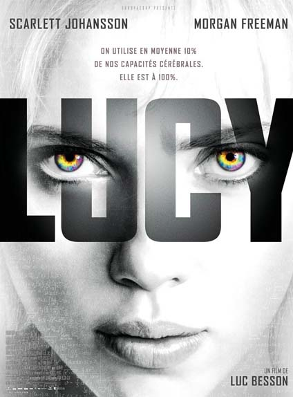 N° 14 - Lucy