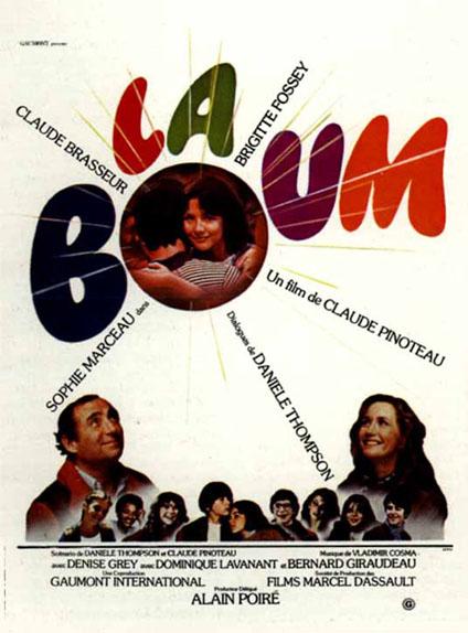 1980 - La Boum
